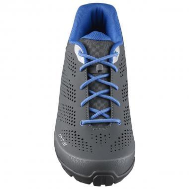 Chaussures VTT SHIMANO MT3 Femme Gris 2020