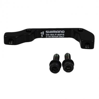 Adaptador freno disco delantero Postmount > Std Intern. SHIMANO Disco 180 mm