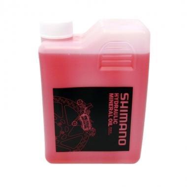 Líquido de travão mineral SHIMANO (1 L)
