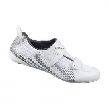 Chaussures Triathlon SHIMANO TR5 Blanc 2021