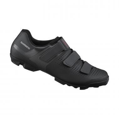 Chaussures VTT SHIMANO XC100 Noir 2021