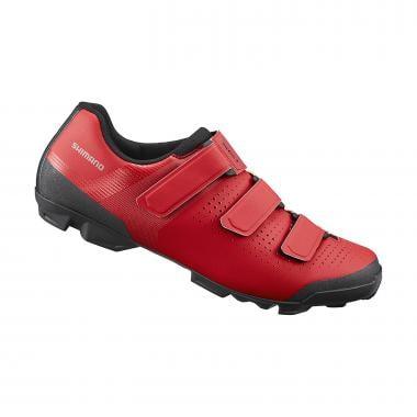 Chaussures VTT SHIMANO XC100 Rouge 2021