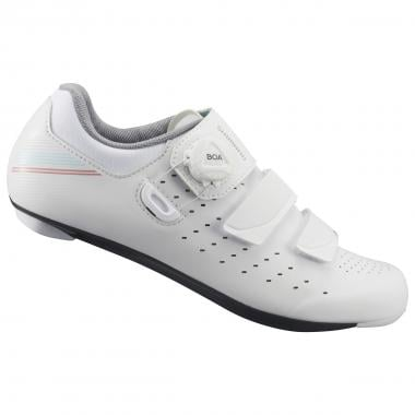 CDA - Chaussures Route SHIMANO RP4 Femme Blanc 2020 - Pointure 37