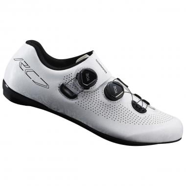 CDA - Chaussures Route SHIMANO RC7 Blanc Taille 45