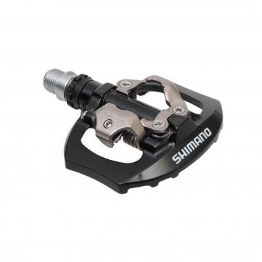 Pedales SHIMANO SPD-A530 Negro