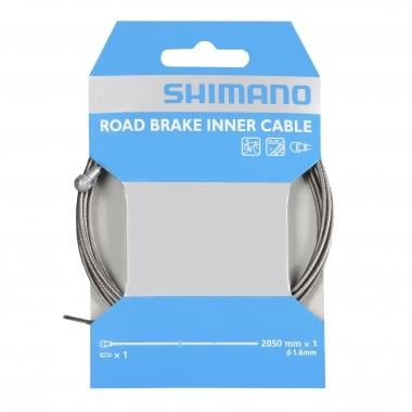 Cable de freno SHIMANO SUS Carretera 2050 mm