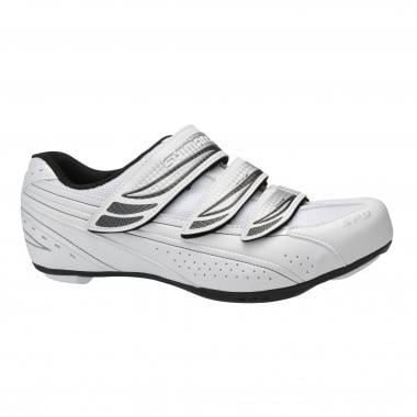 Chaussures Cyclotourisme SHIMANO SH-WR35 Femme Blanc