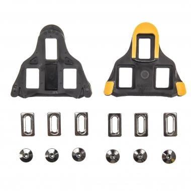 Kit de calas para pedales SHIMANO SPD-SL 6°