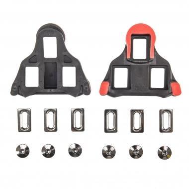 Kit de calas para pedales SHIMANO SPD-SL 0°