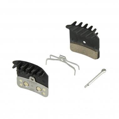 Pastillas Metal SHIMANO H03C Con ventilación