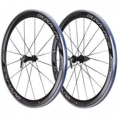 Par de ruedas SHIMANO DURA-ACE WH-9000-C50-CL Para cubiertas