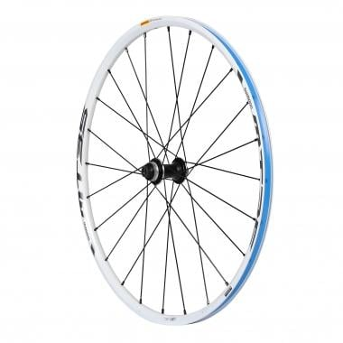 "Roue Avant SHIMANO WH-MT35-F15 27,5"" Axe 15 mm Blanc"