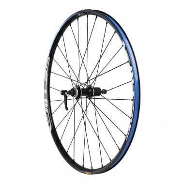 "Rueda trasera SHIMANO WH-MT35-R 27,5"" Eje 9x135 mm Negro"