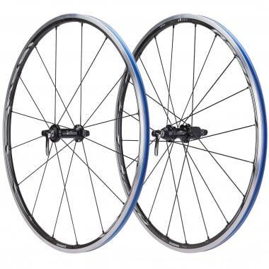 Par de ruedas SHIMANO WH-RS81-C24 Para cubiertas