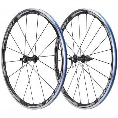 Par de ruedas SHIMANO WH-RS81-C35 Para cubiertas
