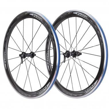 Par de ruedas SHIMANO RS81-C50 Para cubiertas