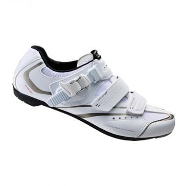 SHIMANO SH-WR42 Women's Road Shoes White