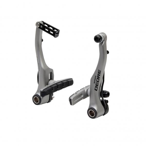 shimano deore t610 v brake caliper silver probikeshop. Black Bedroom Furniture Sets. Home Design Ideas