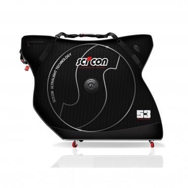 Maleta para transporte de bicicleta SCICON AEROCOMFORT 2.0 TSA