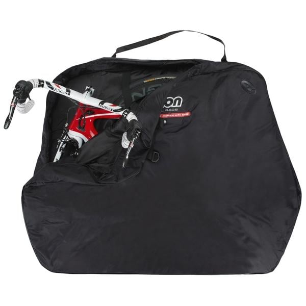 scicon travel basic bike bag probikeshop