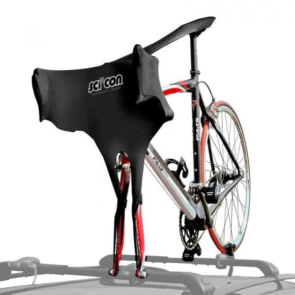 SCICON Bike Defender Road Bike Protective Travel Bra