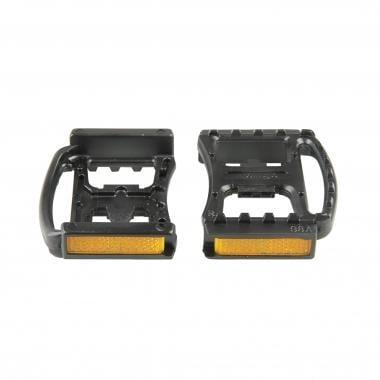 Reflectores para pedales automáticos MTB WELLGO