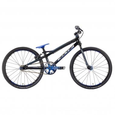 BMX CHASE BICYCLES EDGE Mini Noir 2017