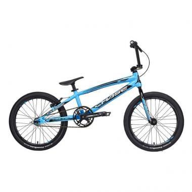 BMX CHASE BICYCLES EDGE Pro Azul 2019