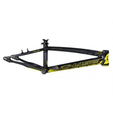 Cadre BMX CHASE BICYCLES RSP 4.0 Noir/Jaune