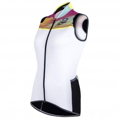 SANTINI ANNA 2.0 Women's Sleeveless Jersey White 2016