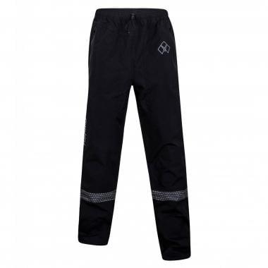 Pantaloni SANTINI ZIGRIN Impermeabile Nero 2016