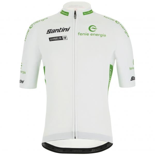 Santini La Vuelta 2019 T-Shirt /à Manches Courtes pour Homme
