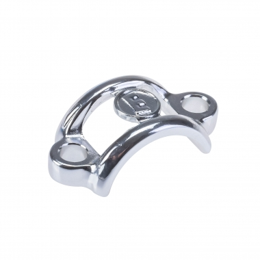 Demi-Collier MAGURA Aluminium Chrome