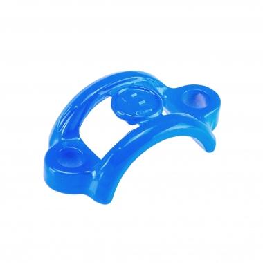 Meia Abraçadeira MAGURA Alumínio Azul