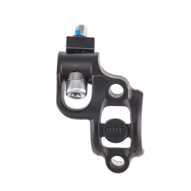 Abraçadeira de Fixação MAGURA SHIFTMIX para Manípulo SRAM Trigger Esquerdo Preto