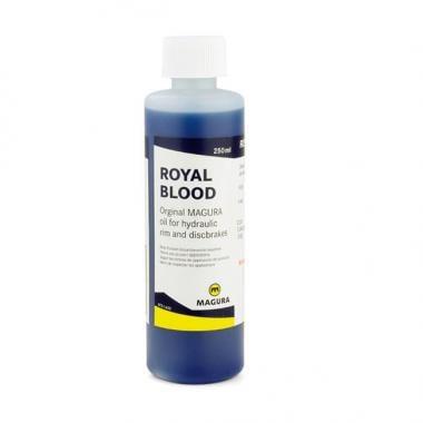Liquide de Frein Minéral MAGURA ROYAL BLOOD (250 ml)