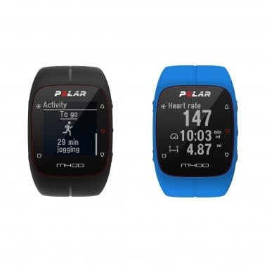 Montre GPS POLAR M400