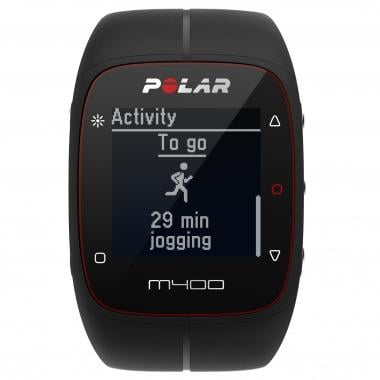 Montre GPS POLAR M400 HR
