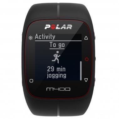 Relógio GPS POLAR M400 HR