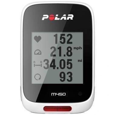 GPS POLAR M450 HR