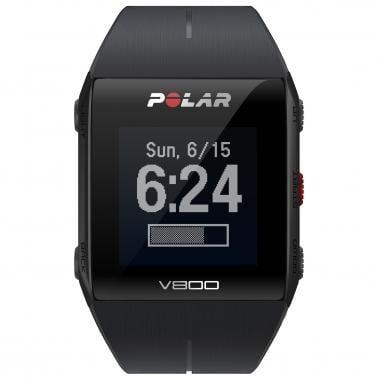Reloj GPS POLAR V800 SPECIAL EDITION Javier Gomez Noya