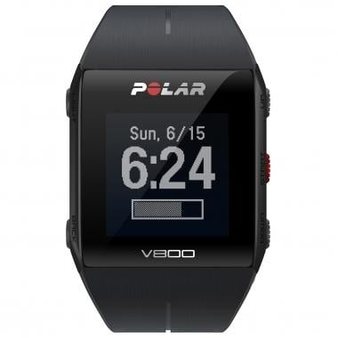 Montre GPS POLAR V800 SPECIAL EDITION Javier Gomez Noya