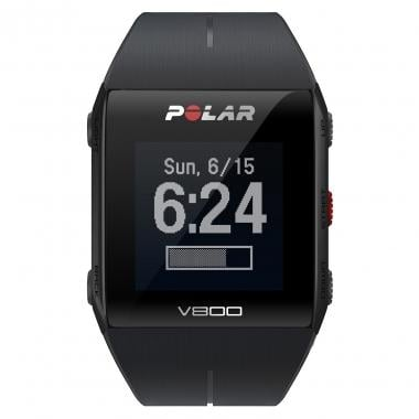 Montre GPS POLAR V800 CARDIO