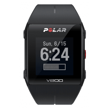 Montre GPS POLAR V800