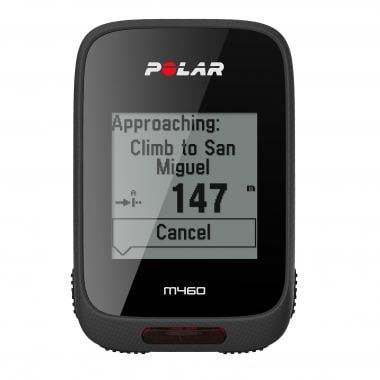 GPS POLAR M460 Cardio H10