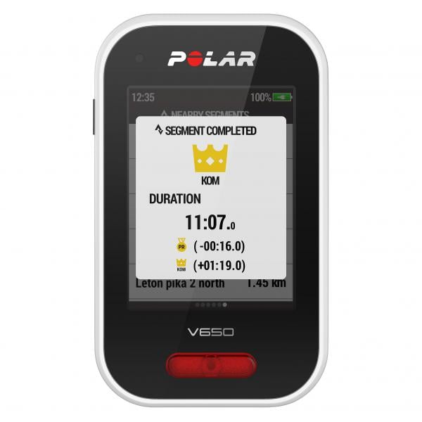 gps ger t polar v650 n cardio h10 probikeshop. Black Bedroom Furniture Sets. Home Design Ideas