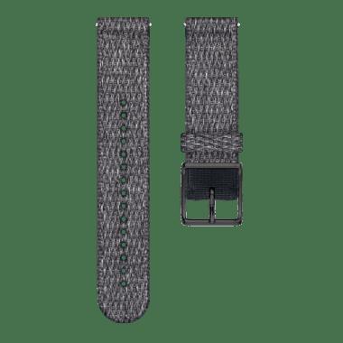 Bracelet de Remplacement POLAR IGNITE NOIR CHINÉ S/M