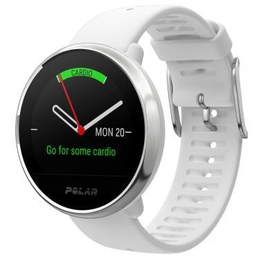 Relógio GPS POLAR IGNITE M/L Branco