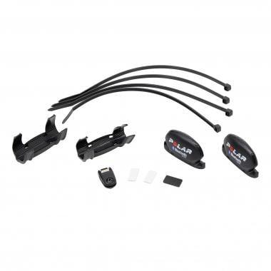 Kit de sensores de velocidad y cadencia POLAR Bluetooth