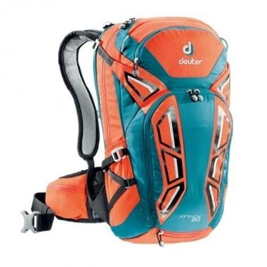 Mochila con dorsal integrada DEUTER ATTACK 20